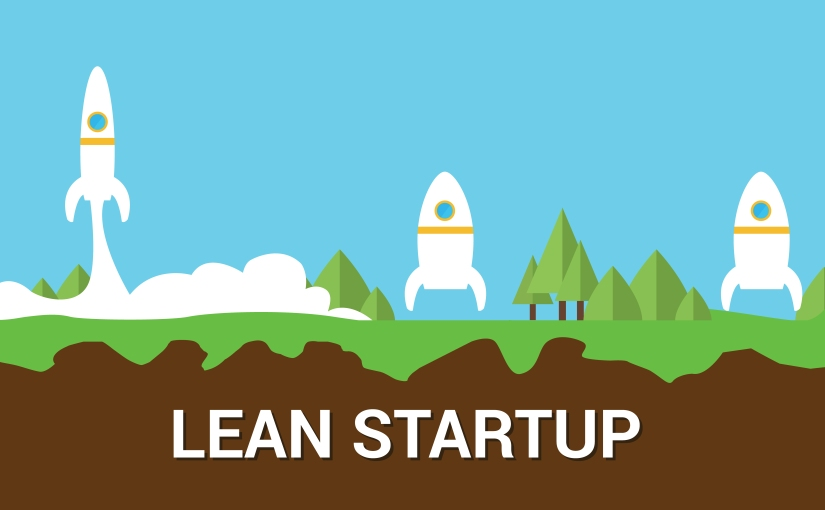 The 10 Methods of The LeanStartup