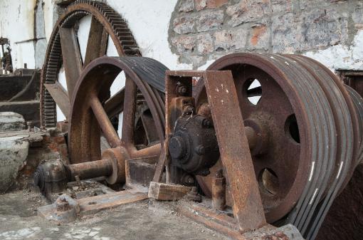 The Innovation Flywheel